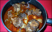 Scottish Oxtail