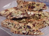 Image of Almond-Cranberry Biscotti, Recipes Wiki