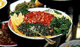 Lebanese Appetizers Recipes Wiki