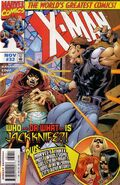 X-Man Vol 1 32