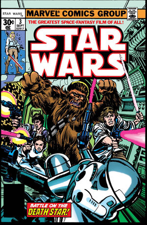 Star Wars Vol 1 3