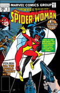 Spider-Woman Vol 1 1