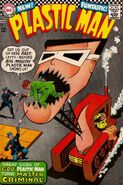 Plastic Man Vol 2 4