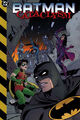 Batman Cataclysm TP