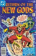 New Gods v.1 12