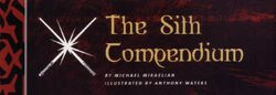 The Sith Compendium G5
