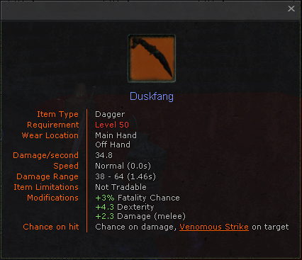 Duskfang