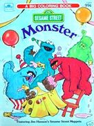 Monstercbook