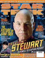 STM issue 121 cover