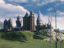 Hogwarts 2