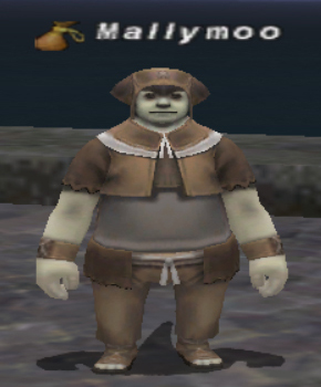 Galka Mochi - FFXIclopedia, the Final Fantasy XI wiki - Characters