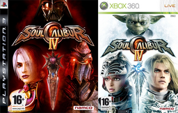 Soulcalibur4