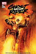 Ghost Rider Vol 6 5