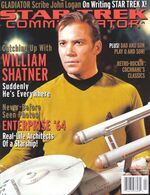 Communicator issue 132 cover