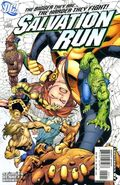 Salvation Run 5