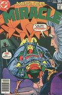 Mister Miracle 21