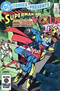DC Comics Presents 68