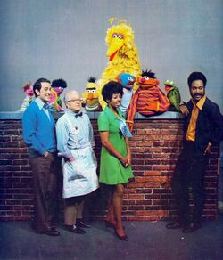 SesameStrSeason 1