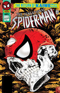 Sensational Spider-Man Vol 1 2