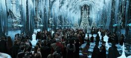 GreatHallYuleBall