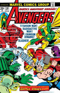 Avengers Vol 1 130