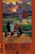 World's Finest Vol 3 7