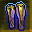 Empowered Greaves of the Perfect Light Icon