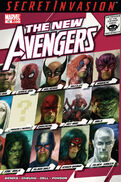 New Avengers Vol 1 42