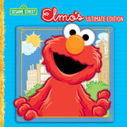 Elmo&#39;s Ultimate Edition Storybook