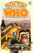 Dalek Invasion of Earth novel