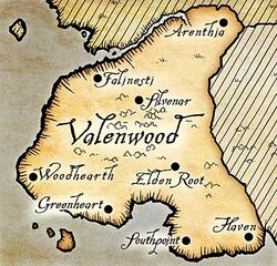 Valenwood
