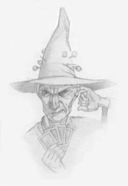 Granny Weatherwax
