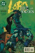 Lobo Death and Taxes 4
