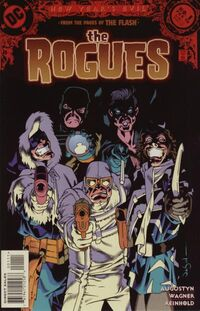 New Year's Evil Rogues 1