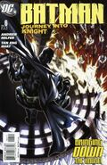 Batman Journey Into Knight 6