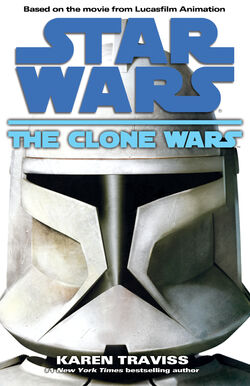 Clonewars by karen