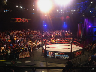 File:TNA iMPACT ZONE.jpg - Pro Wrestling Wiki - Divas, Knockouts ...