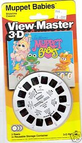 Viewmaster-babies