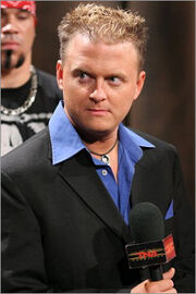 Jeremy-Borash