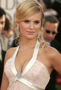 Maggie Grace