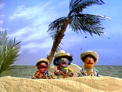 WindyMuppets