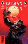 Batman Tarzan Claws of the Catwoman 2