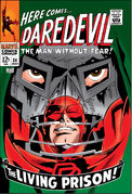 Daredevil Vol 1 38