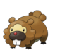 Bidoof