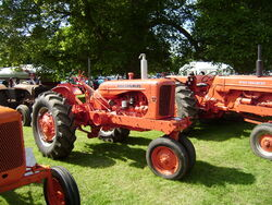 Allis Chalmers WD45 newby08