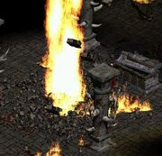 Giới thiệu quest Diablo 2 LoD Part 1 180px-Andarieldead