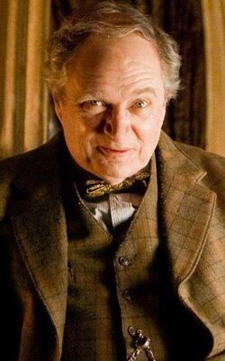 Slughorn