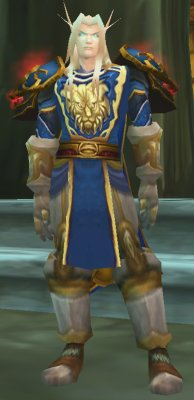 7th Legion Battle Mage
