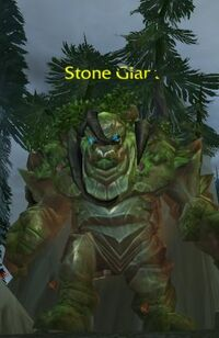 Stone Giant