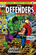 Defenders Vol 1 10